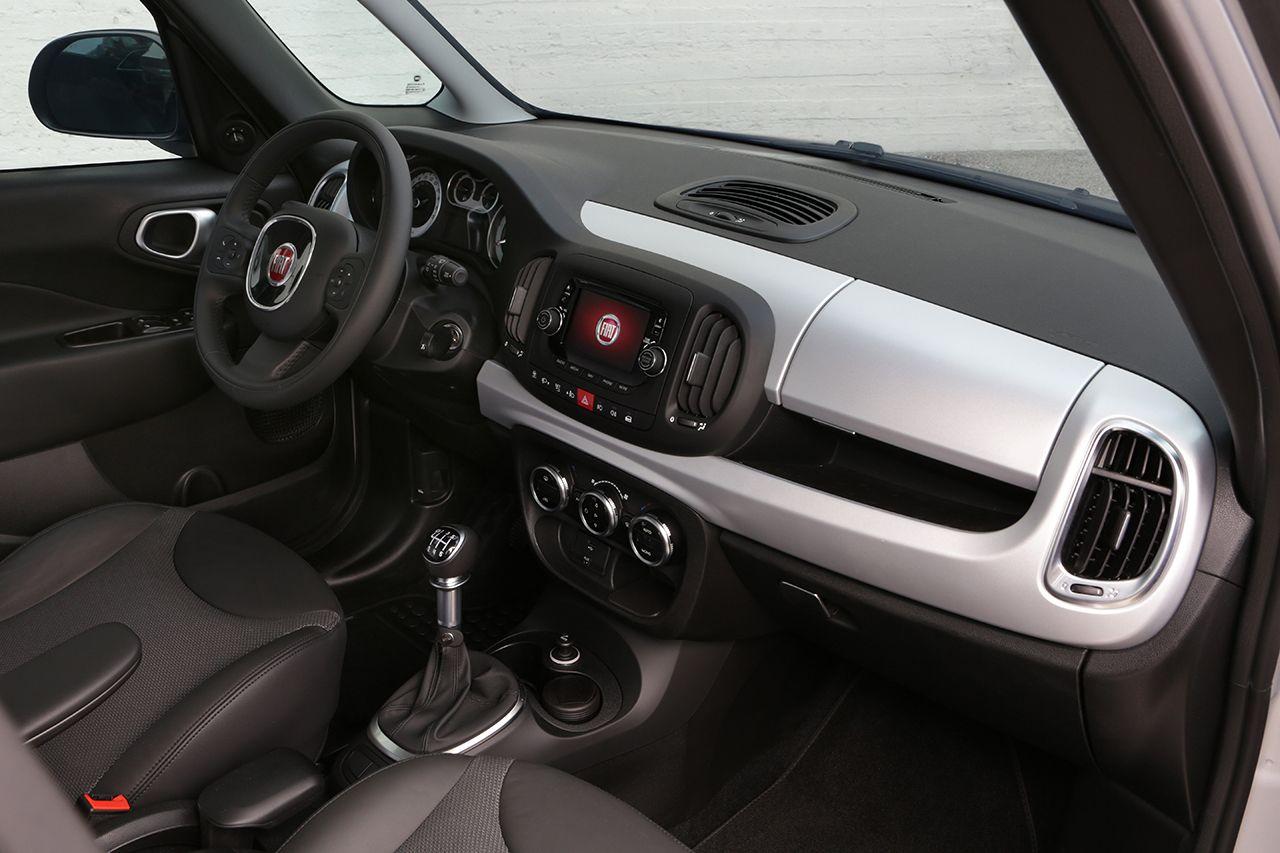 Nuova Fiat 500l 2014 Versioni Beats Edition E Gpl