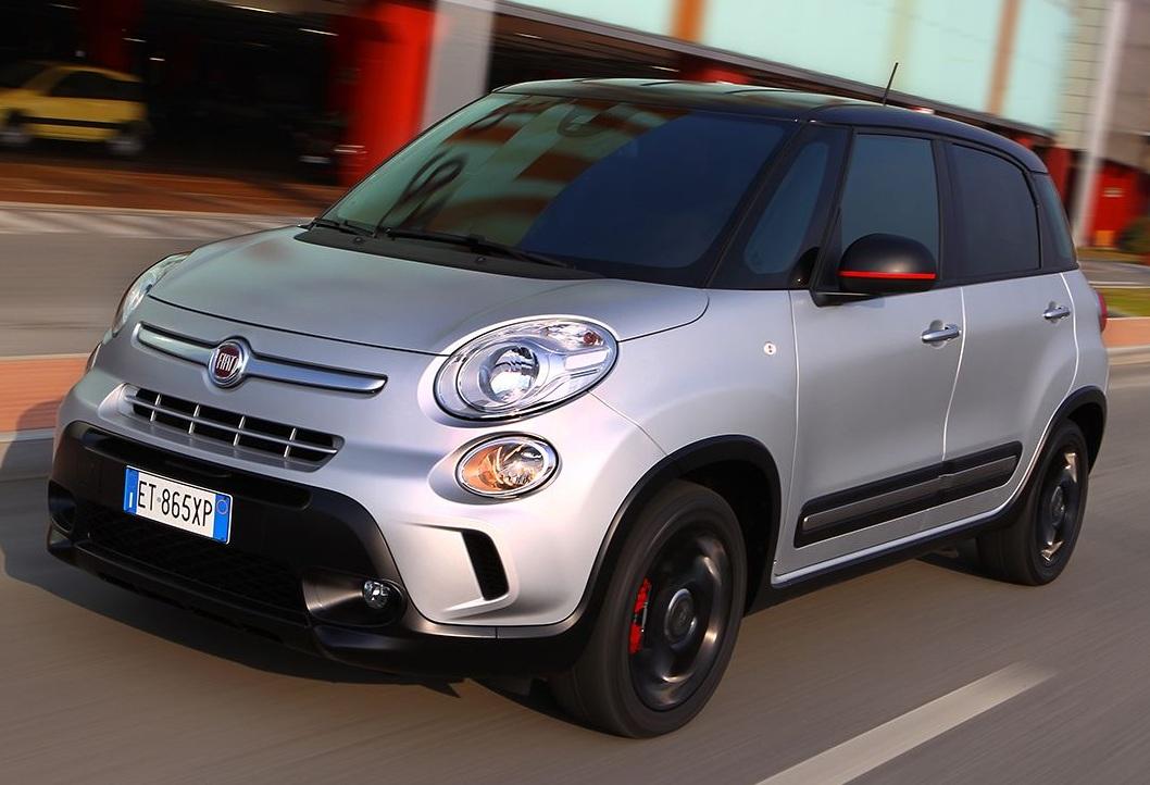 NUOVA FIAT 500L 2014: versioni Beats Edition e Gpl ...