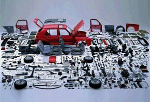 ricambi auto online