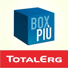 total erg box piu'
