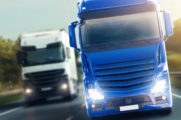 Camion e veicoli industriali