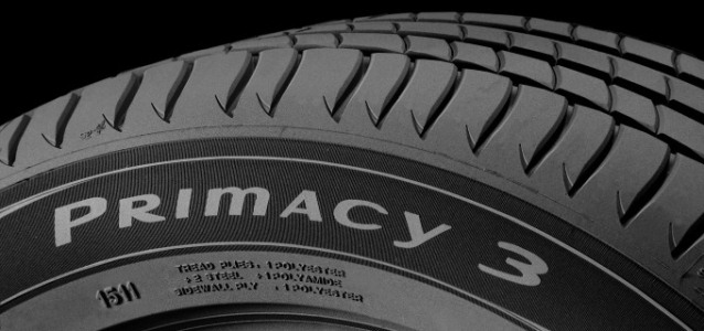 Pneumatici Primacy 3 di Michelin