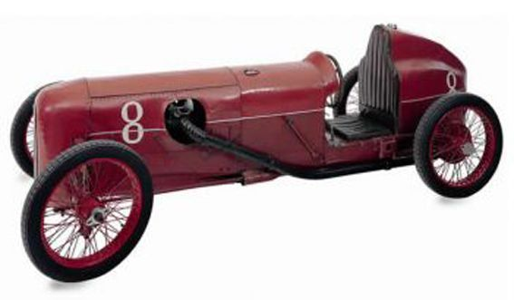 Monaco-Nardi mod. Chichibio (Italia, 1932)