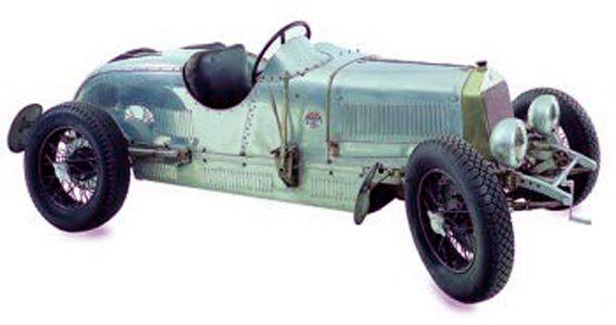 OM 469 N (1922)