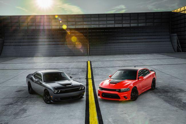 Auto americane Dodge Charger e Challenger in vendita da Cavauto