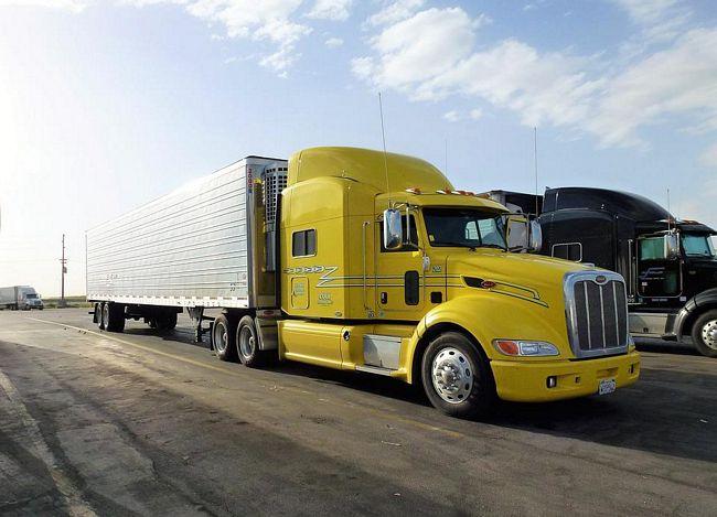 camion americani