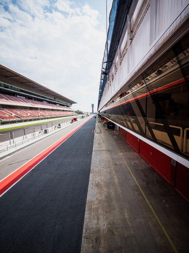Circuito di Formula 1