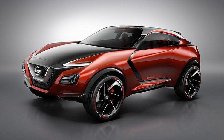 Concept Nissan Gripz